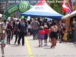 62 AHA MEDIA at Save On Foods 12th Street Music Festival 2015