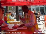 63 AHA MEDIA at 265th DTES Street Market in Vancouver on July 5th 2015