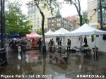 64 AHA MEDIA at 268th DTES Street Market in Vancouver on Jul 26 2015