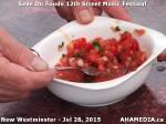 65 AHA MEDIA at Save On Foods 12th Street Music Festival2015