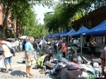 66 AHA MEDIA at 265th DTES Street Market in Vancouver on July 5th 2015