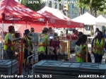 7 AHA MEDIA at 267th DTES Street Market in Vancouver on Jul 19, 2015