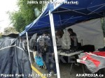 70 AHA MEDIA at 268th DTES Street Market in Vancouver on Jul 26 2015