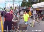 75 AHA MEDIA at Save On Foods 12th Street Music Festival 2015