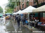 76 AHA MEDIA at 268th DTES Street Market in Vancouver on Jul 26 2015
