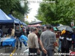 78 AHA MEDIA at 268th DTES Street Market in Vancouver on Jul 26 2015