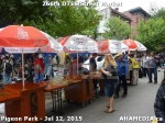 8 AHA MEDIA at 266th DTES Street Market in Vancouver on Jul 12 2015