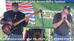 8 AHA MEDIA at Save On Foods 12th Street Music Festival 2015