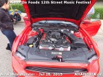 83 AHA MEDIA at Save On Foods 12th Street Music Festival 2015