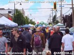 85 AHA MEDIA at Save On Foods 12th Street Music Festival 2015