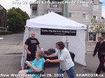 87 AHA MEDIA at Save On Foods 12th Street Music Festival 2015