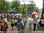 9 AHA MEDIA at 265th DTES Street Market in Vancouver on July 5th 2015