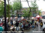 9 AHA MEDIA at 266th DTES Street Market in Vancouver on Jul 12 2015