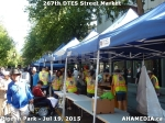 9 AHA MEDIA at 267th DTES Street Market in Vancouver on Jul 19, 2015