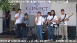 90 AHA MEDIA at Save On Foods 12th Street Music Festival 2015