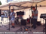92 AHA MEDIA at Save On Foods 12th Street Music Festival 2015