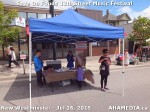 97 AHA MEDIA at Save On Foods 12th Street Music Festival 2015
