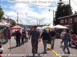 98 AHA MEDIA at Save On Foods 12th Street Music Festival 2015