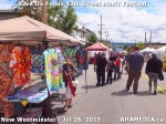 99 AHA MEDIA at Save On Foods 12th Street Music Festival 2015