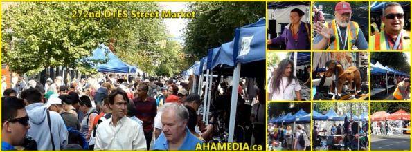 0 272nd DTES Street Market