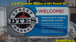 1 AHA MEDIA sees 2nd DTES Street Market at 501 Powell St in Vancouver (2)