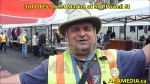 1 AHA MEDIA sees 3rd DTES Street Market at 501 Powell St on Aug 15 2015
