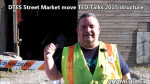 1 DTES Street Market moves TED Talk 2015 structure at 501 Powell St (1)