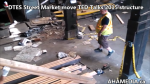 1 DTES Street Market moves TED Talk 2015 structure at 501 Powell St (3)