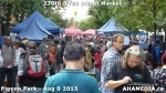 10 AHA MEDIA sees 270th DTES Street Market in Vancouver on Aug 9 2015