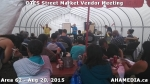 19 AHA MEDIA sees DTES Street Market Vendor Meeting on Aug 20 2015
