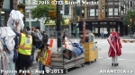 2 AHA MEDIA sees 270th DTES Street Market in Vancouver on Aug 9 2015