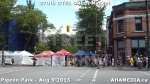 31 AHA MEDIA sees 270th DTES Street Market in Vancouver on Aug 9 2015