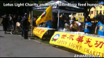 AHA MEDIA sees Lotus Light Charity Society and Fresh Slice Pizza feed hungry (1)