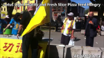 AHA MEDIA sees Lotus Light Charity Society and Fresh Slice Pizza feed hungry (3)