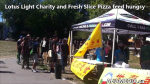 AHA MEDIA sees Lotus Light Charity Society and Fresh Slice Pizza feed hungry (4)