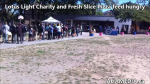 AHA MEDIA sees Lotus Light Charity Society and Fresh Slice Pizza feed hungry (6)