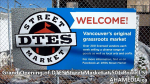 Grand Opening of DTES Street Market at 501 Powell St in Vancouver on Aug  1 2015 (1)