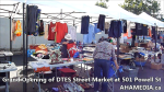 Grand Opening of DTES Street Market at 501 Powell St in Vancouver on Aug  1 2015 (13)