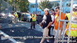Grand Opening of DTES Street Market at 501 Powell St in Vancouver on Aug  1 2015 (2)
