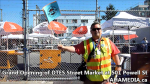 Grand Opening of DTES Street Market at 501 Powell St in Vancouver on Aug  1 2015 (3)