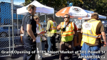 Grand Opening of DTES Street Market at 501 Powell St in Vancouver on Aug  1 2015 (5)
