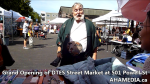 Grand Opening of DTES Street Market at 501 Powell St in Vancouver on Aug  1 2015 (7)