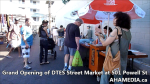 Grand Opening of DTES Street Market at 501 Powell St in Vancouver on Aug  1 2015 (9)