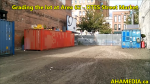 1 0 Grading the lot at Area 62 for DTES Street Market in Vancouver on Sept 16 2015 (13)