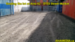 1 0 Grading the lot at Area 62 for DTES Street Market in Vancouver on Sept 16 2015 (4)