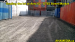 1 0 Grading the lot at Area 62 for DTES Street Market in Vancouver on Sept 16 2015 (5)