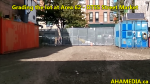 1 0 Grading the lot at Area 62 for DTES Street Market in Vancouver on Sept 16 2015 (8)