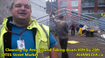 1 Cleaning Up Area 62 and Taking down 40ft Tent for DTES Street Market in Vancouver on Sept 15 2015 (1)