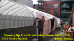 1 Cleaning Up Area 62 and Taking down 40ft Tent for DTES Street Market in Vancouver on Sept 15 2015 (22)