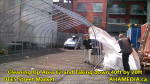 1 Cleaning Up Area 62 and Taking down 40ft Tent for DTES Street Market in Vancouver on Sept 15 2015 (25)